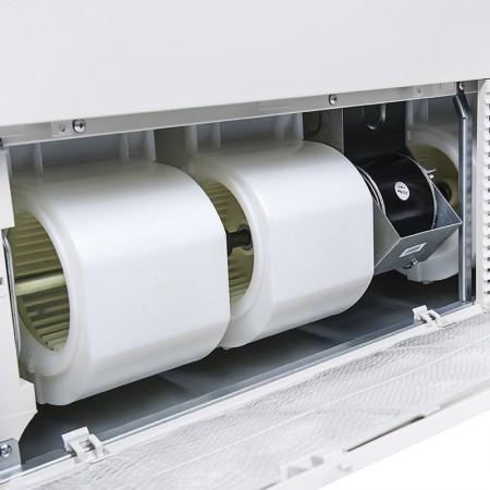 Внутренний блок Напольно-Потолочного типа GMV-R28Zd/NaB-K