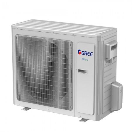 Кассетный кондиционер Gree InverterGUD71T/A1-S / GUD71W/A1-S