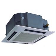 Кассетный кондиционер GreeGU100T/A1-K  / GU100W/A1-M