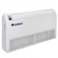Напольно-потолочный кондиционер GREE Inverter GUD140ZD/A-S / GUD140W/A-X