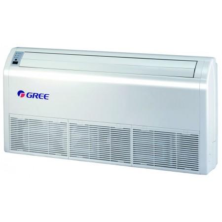 Напольно-потолочный кондиционер GREE Inverter GUD100ZD/A-S / GUD100W/A-S