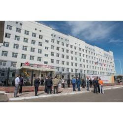 Благовещенская городская клиническая больница, г. Благовещенск
