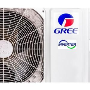 Совершенно новые GREE U-Match Inverter Новый дизайн, новые характеристики